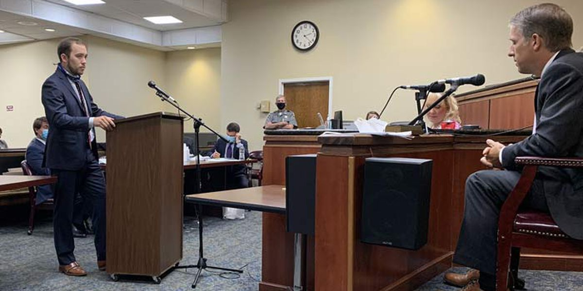Hearing held regarding funds set to be allocated from emergency fund for private school tuition