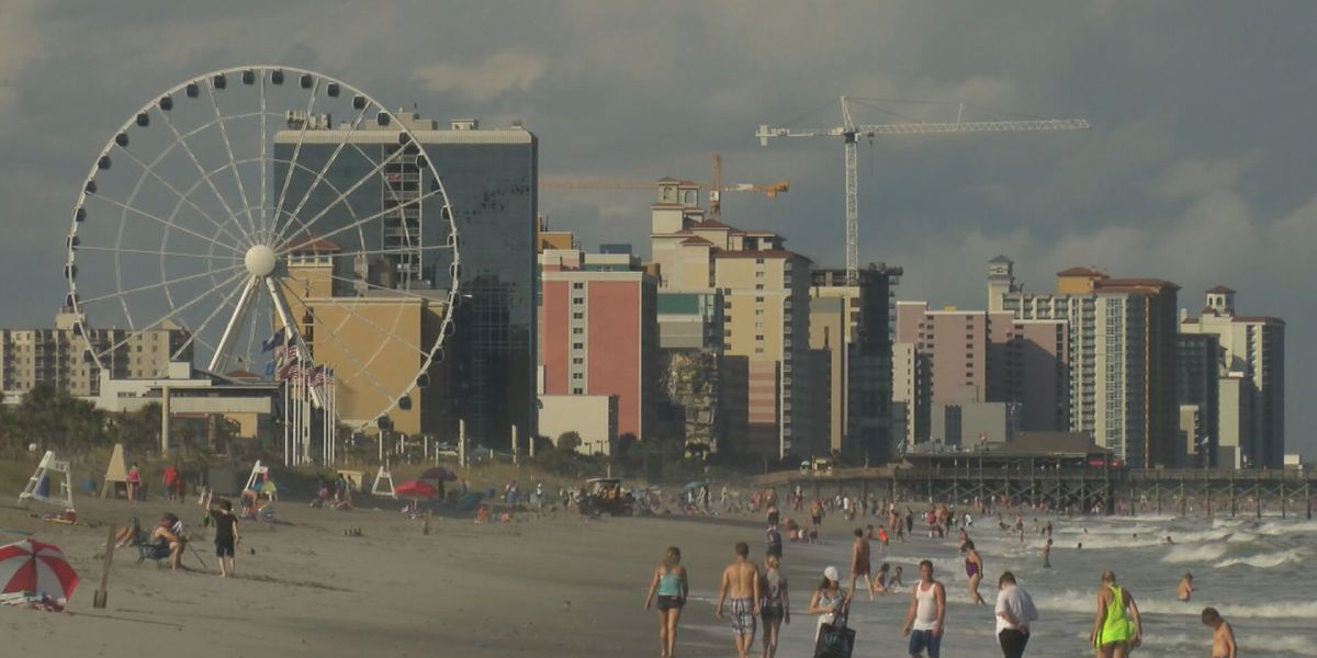 Myrtle Beach approves settlement in legal fight over hospitality fees