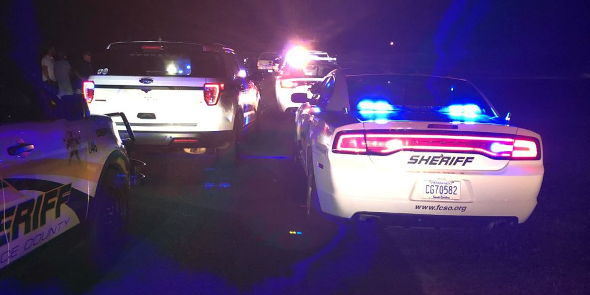 Suspect in custody after deadly shooting in Florence County leaves one dead