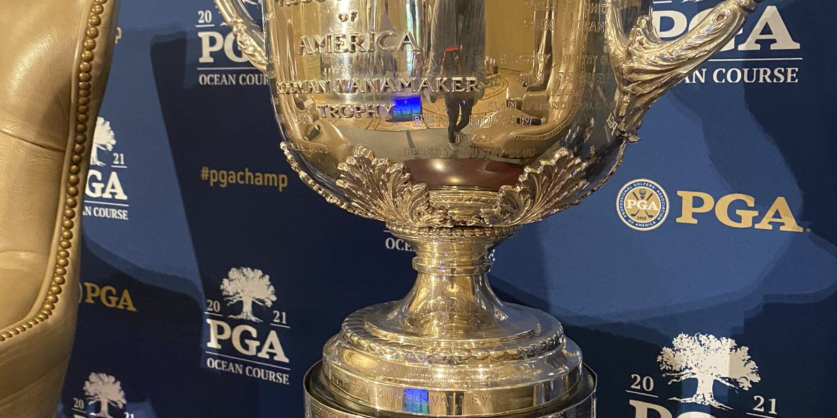 2021 PGA Championship returns to legendary Lowcountry course