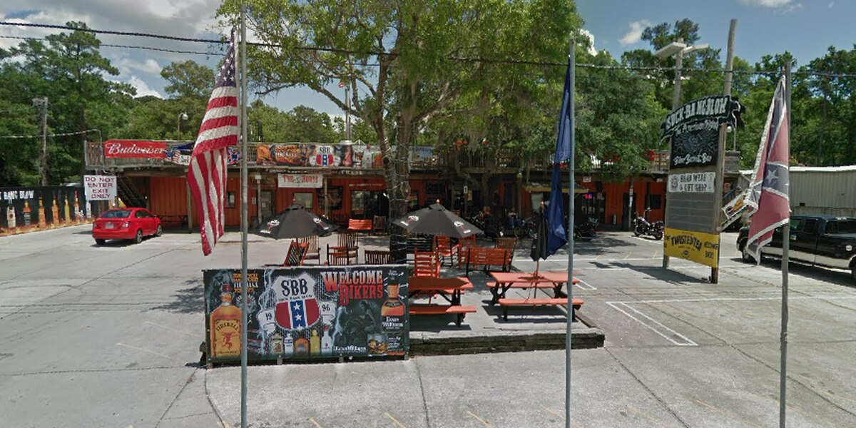 S.C. Dept. of Commerce rejects Murrells Inlet biker bar's request to hold bike rally
