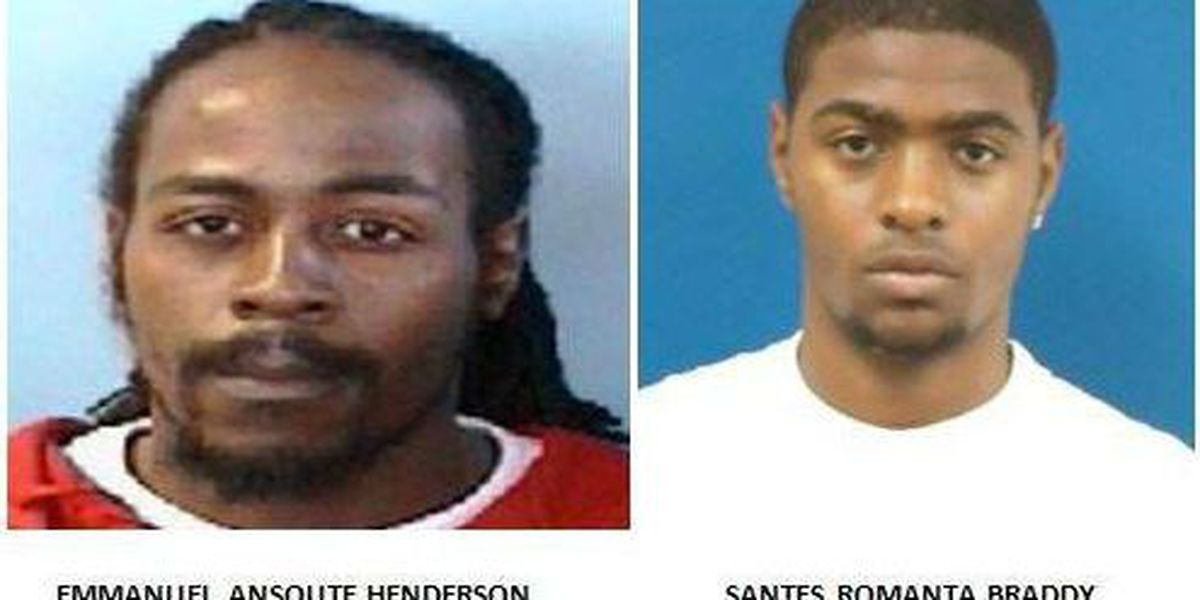 Laurinburg Police looking for 2 men who fought, shot at victim