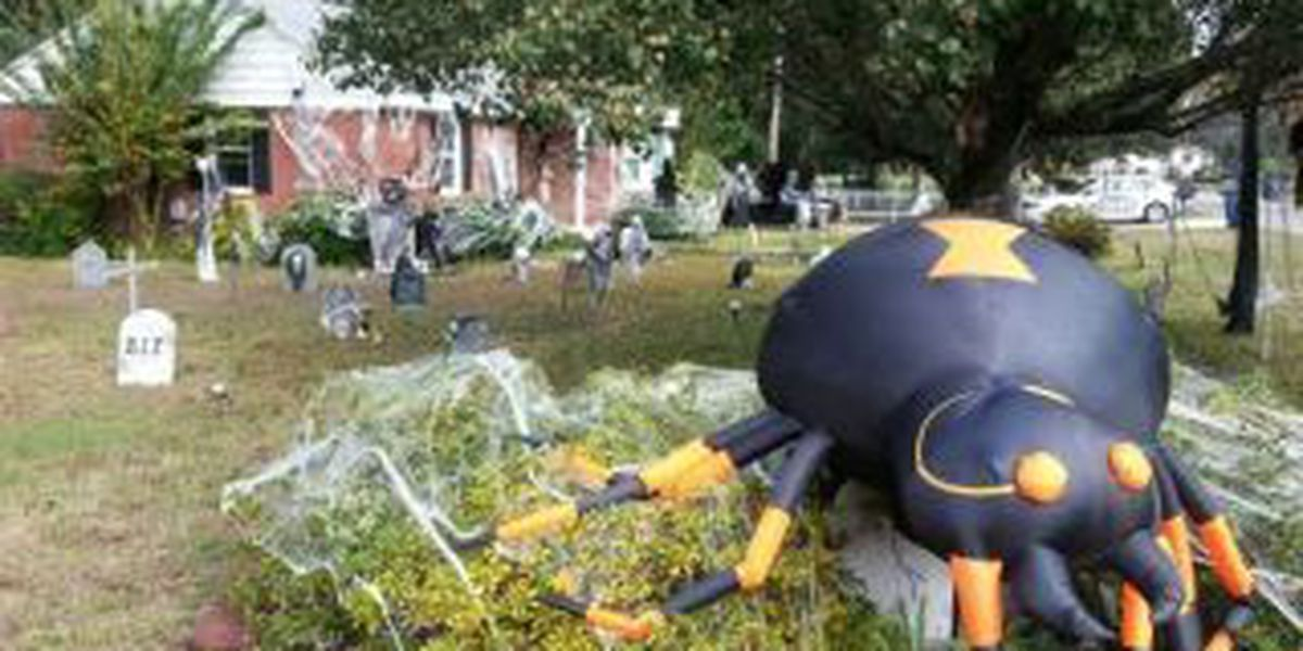 A look at the rising costs of Halloween