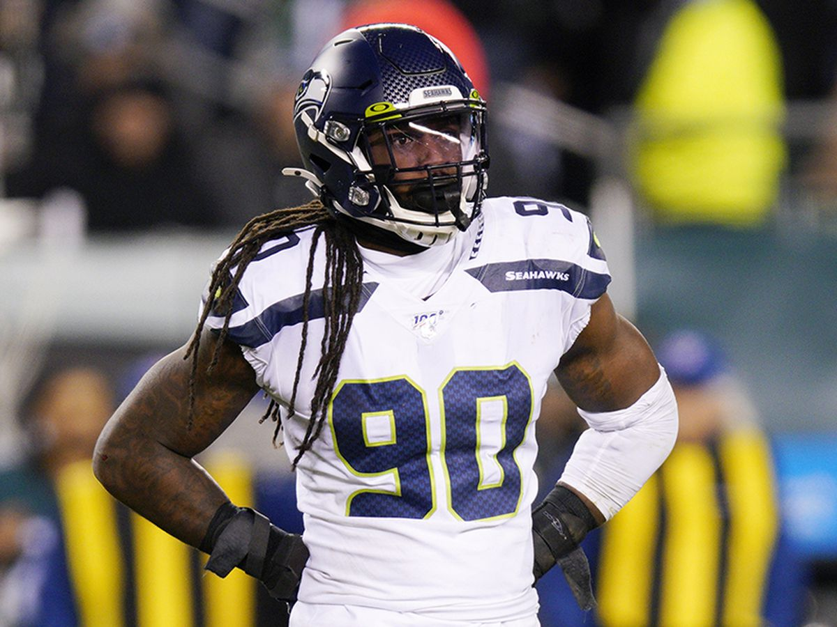 Former Gamecock Jadeveon Clowney signs with Titans