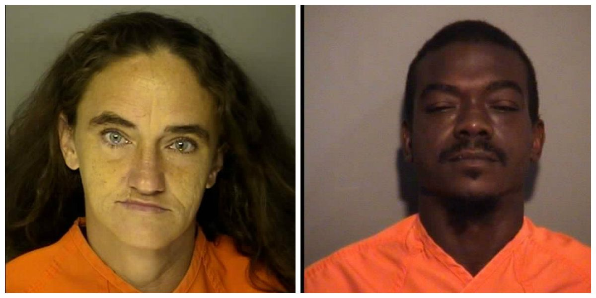 Police: NMB golf shop employee assaulted with brass knuckles during armed robbery; two charged