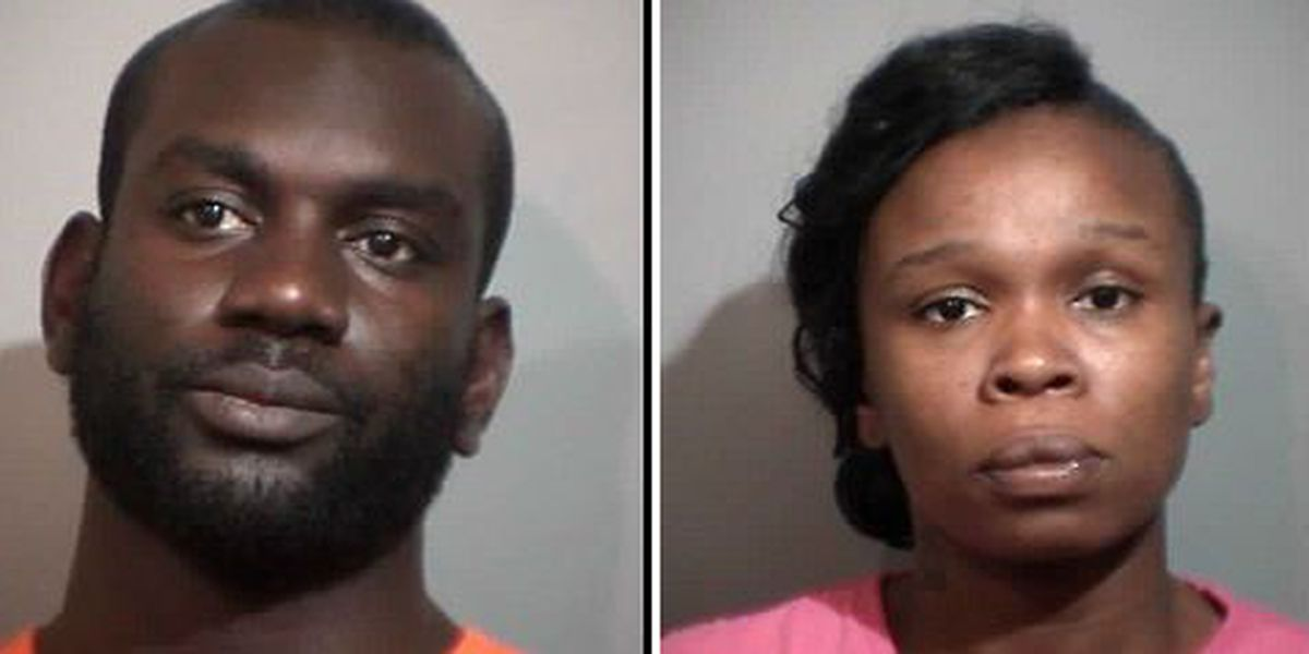 Five-month investigation in Georgetown leads to arrest of two for heroin trafficking