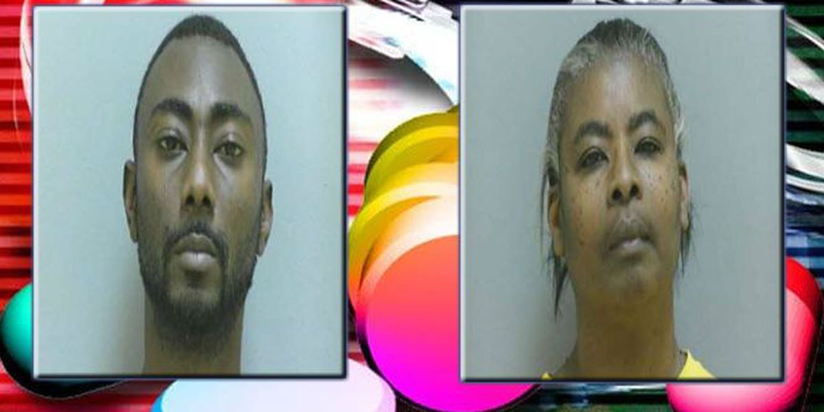 DCSO makes 2 drug-related arrests