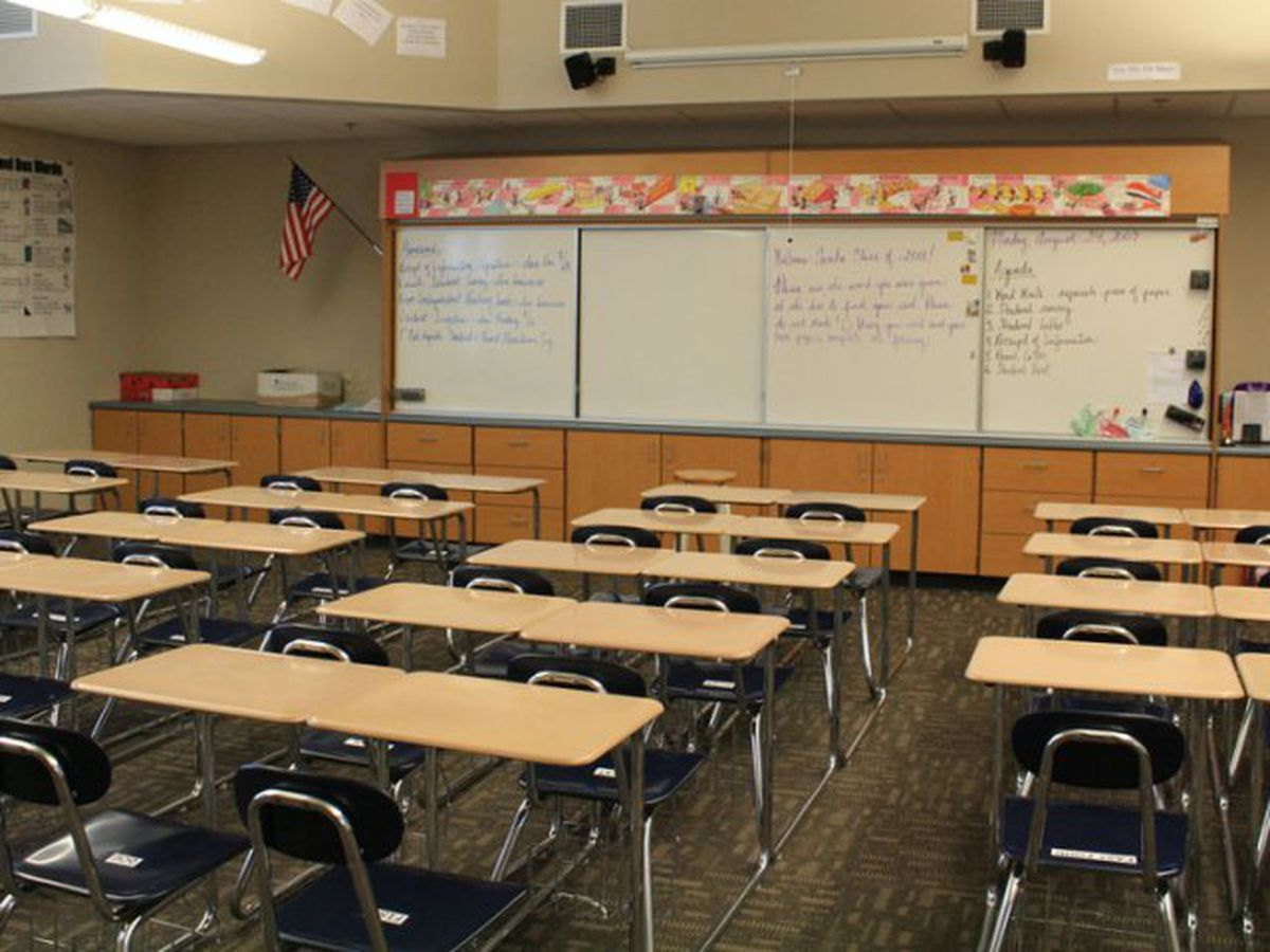Horry County Schools release school supply lists for elementary, middle school students