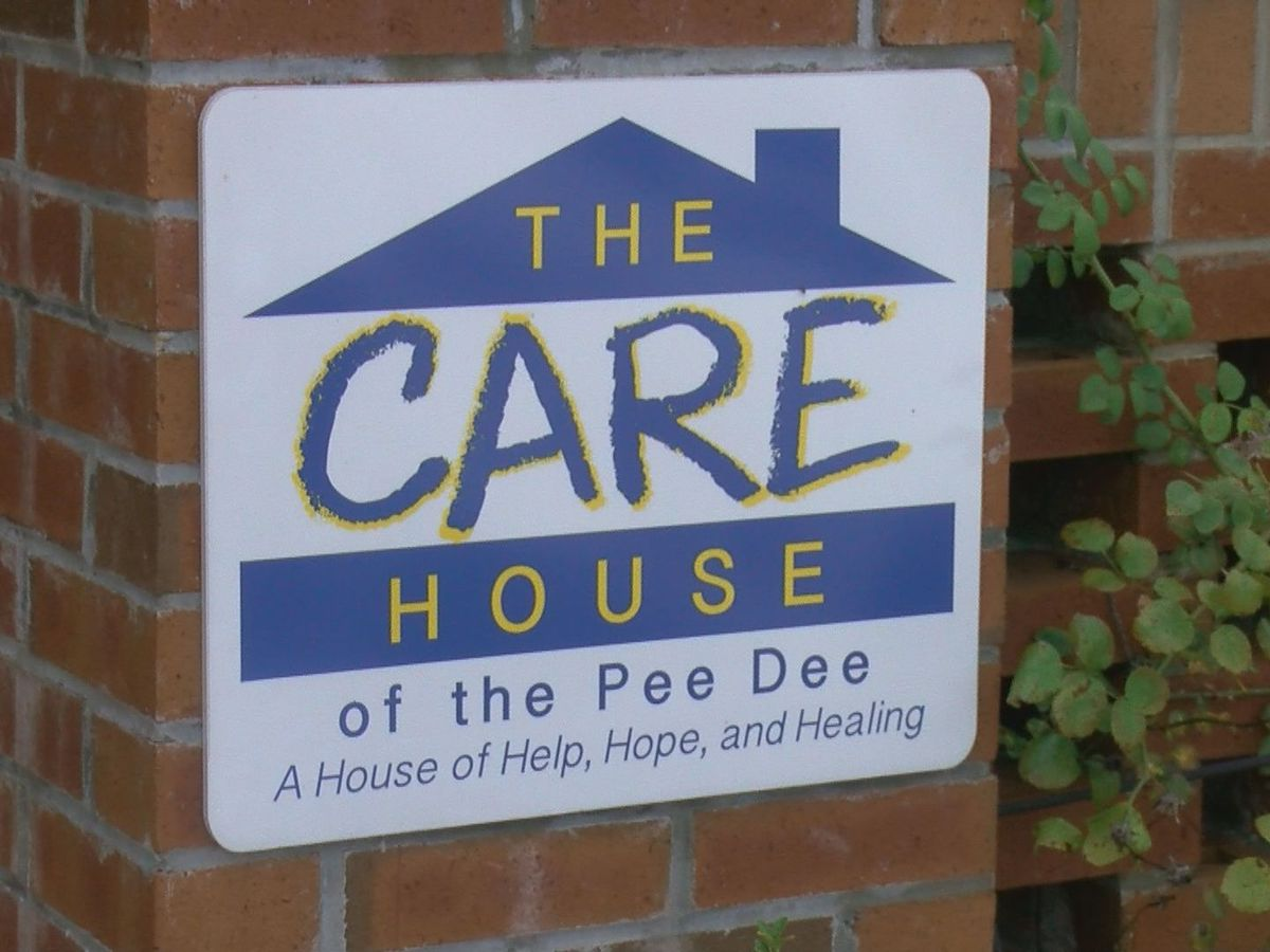 The Care House of the Pee Dee helping parents and students handle back-to-school stress