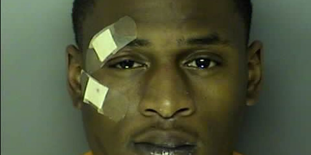 Man charged with November murder of Conway taxi driver