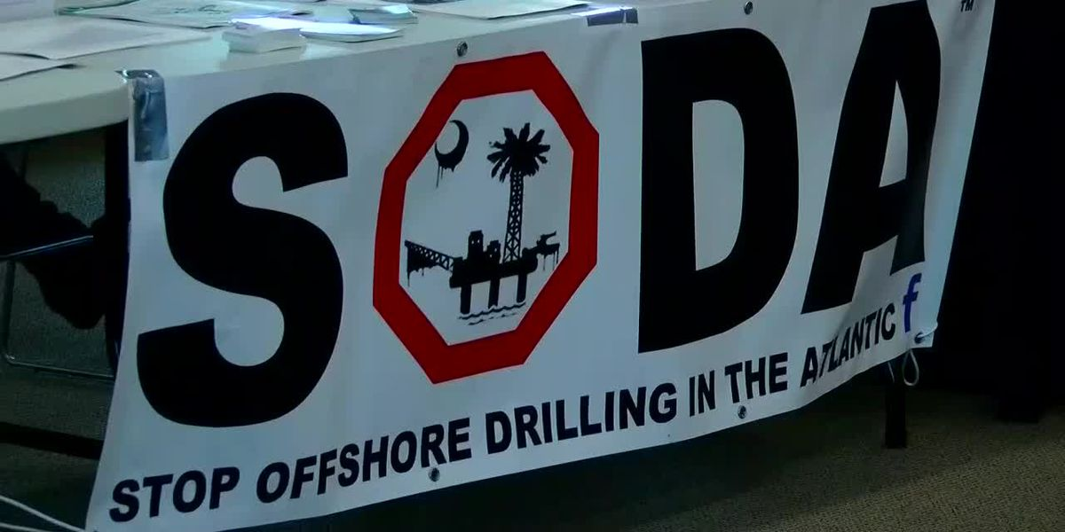 Grand Strand business owner says 'thousands of animals will be killed during seismic testing'