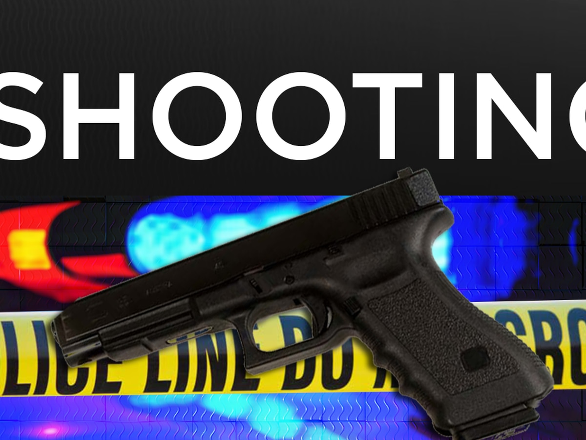 Man hospitalized after drive-by shooting in Loris