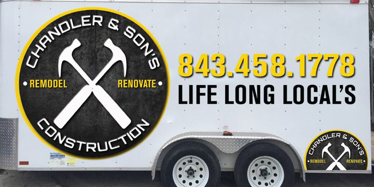 Georgetown deputies search for stolen utility trailer