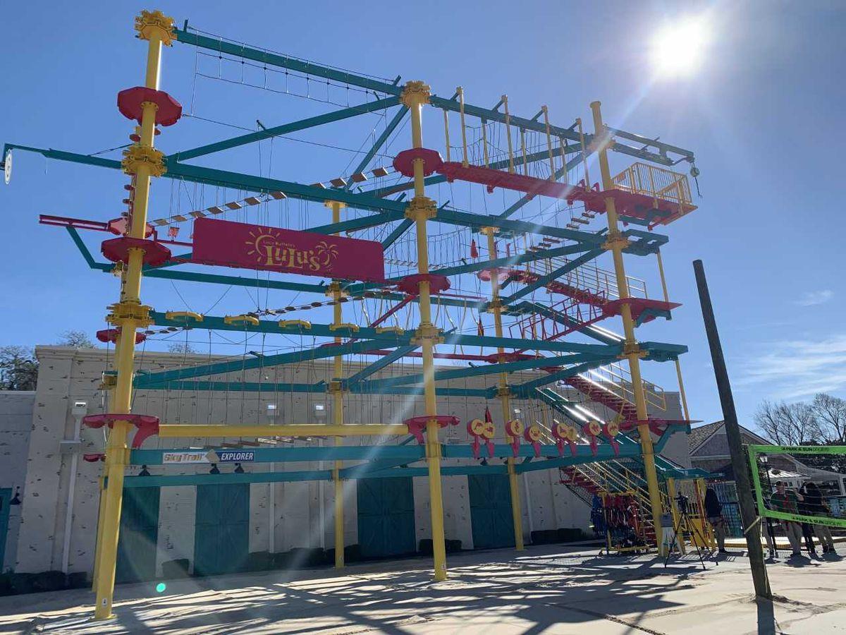 Lulu S In North Myrtle Beach Opens New