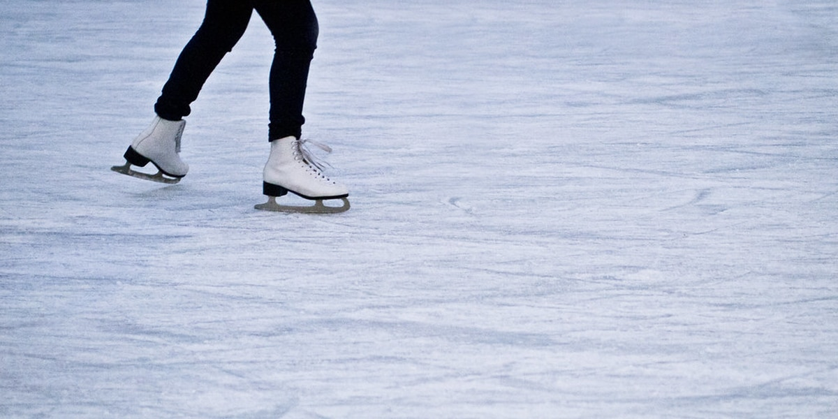 Ice skating in downtown Conway to become reality in January