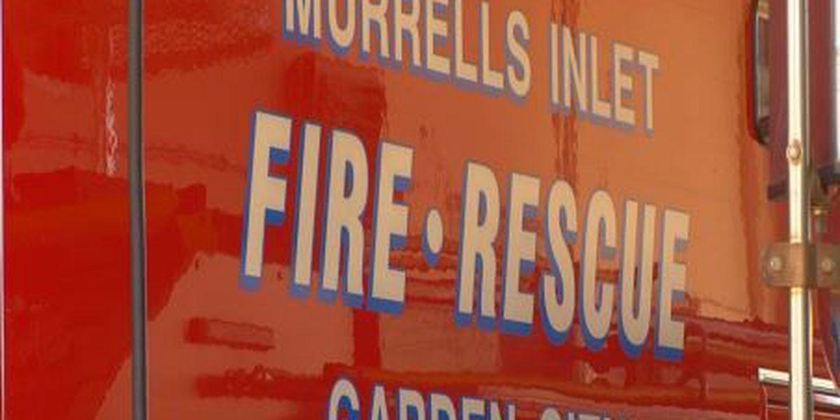 Rep. Stephen Goldfinch supports passage of Murrells Inlet-Garden City Fire District referendum