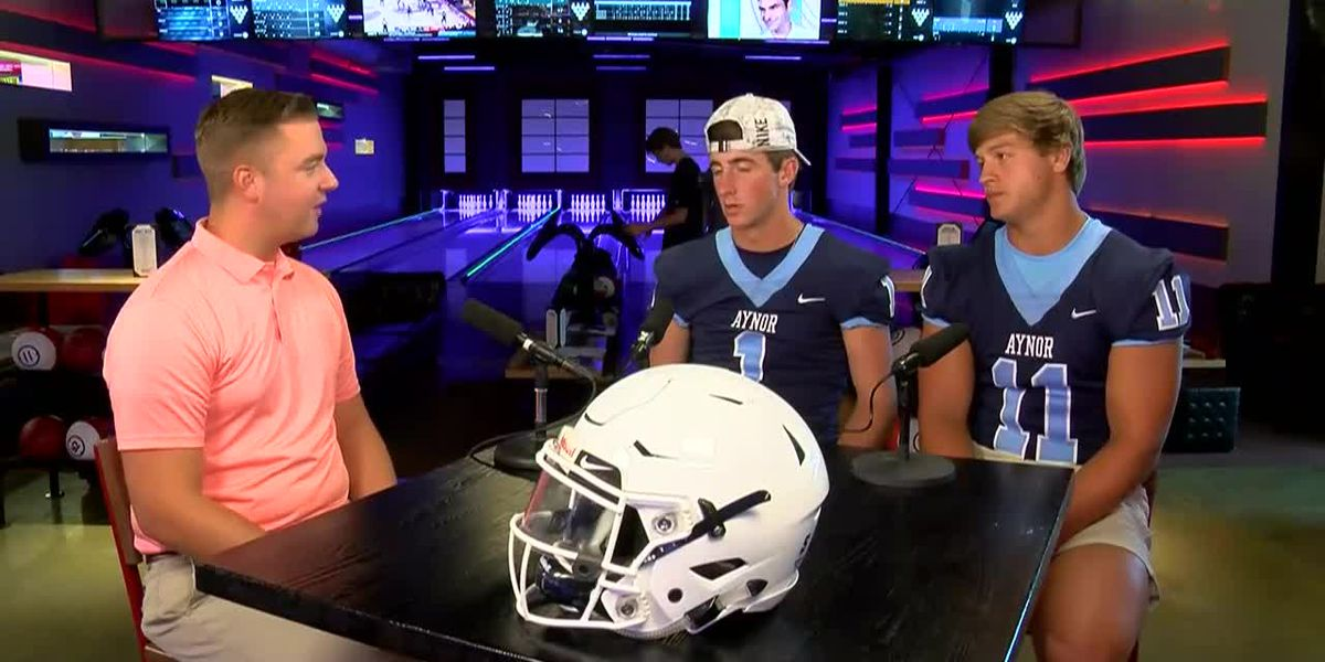 Extra Point 2019 Preview: Aynor players Brown and Shelly