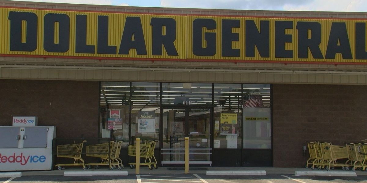 Lamar police investigate shooting at Dollar General; 1 hurt
