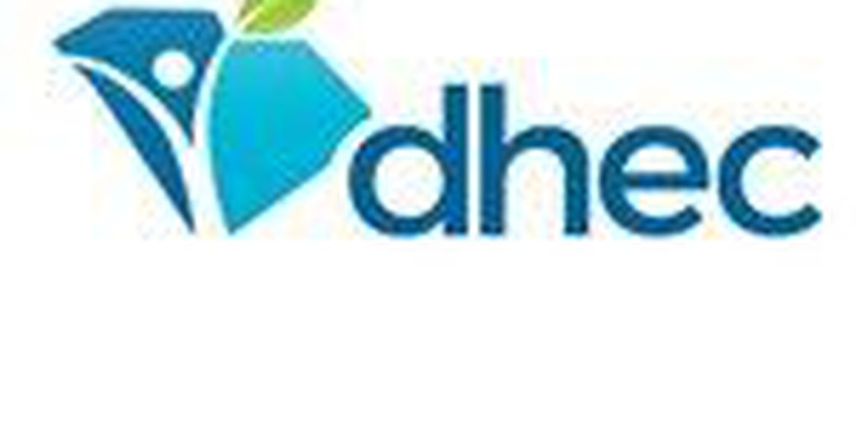 DHEC schedules public hearings for beach setbacks