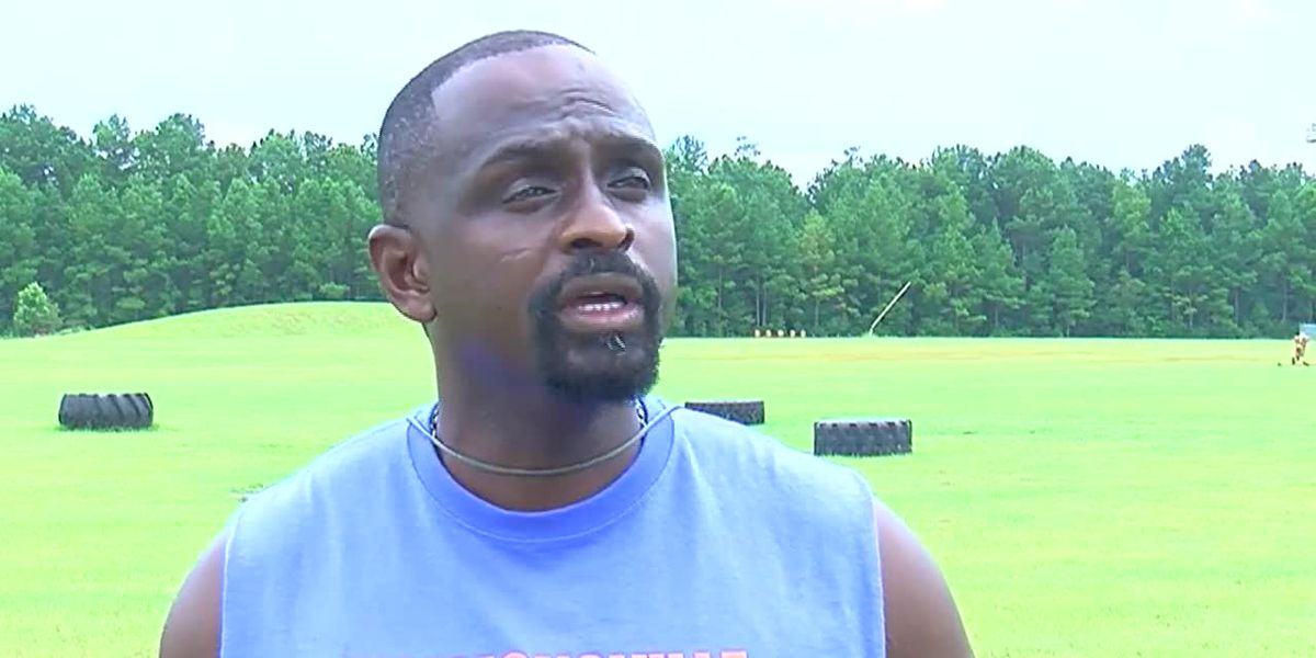 Extra Point 2019 Preview: Timmonsville coach