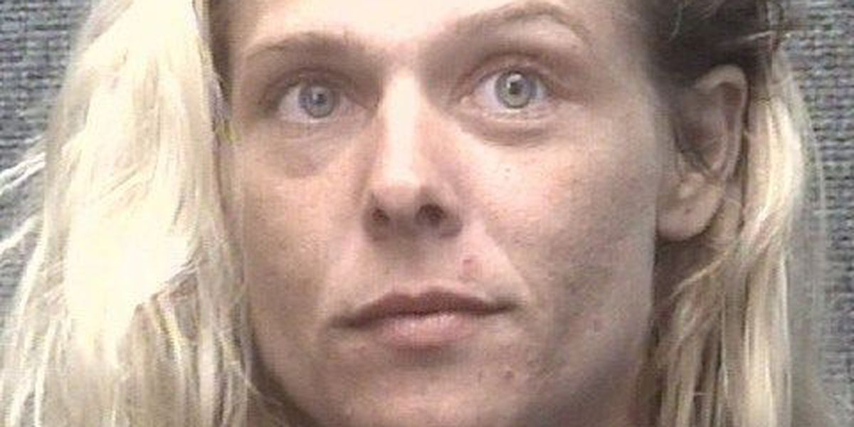 Wanted woman arrested after embezzling over $500 from Myrtle Beach pizza shop