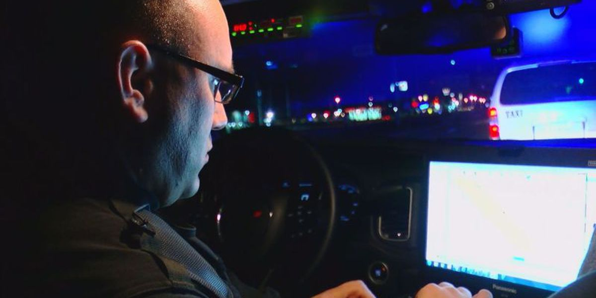 Florence deputies receive special training to identify drugged drivers