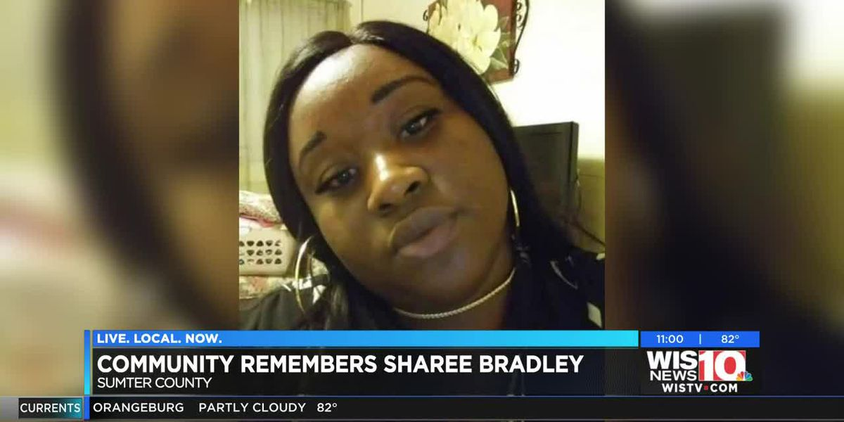 'She is resting with Jesus:' Community says goodbye to beloved Sumter mother