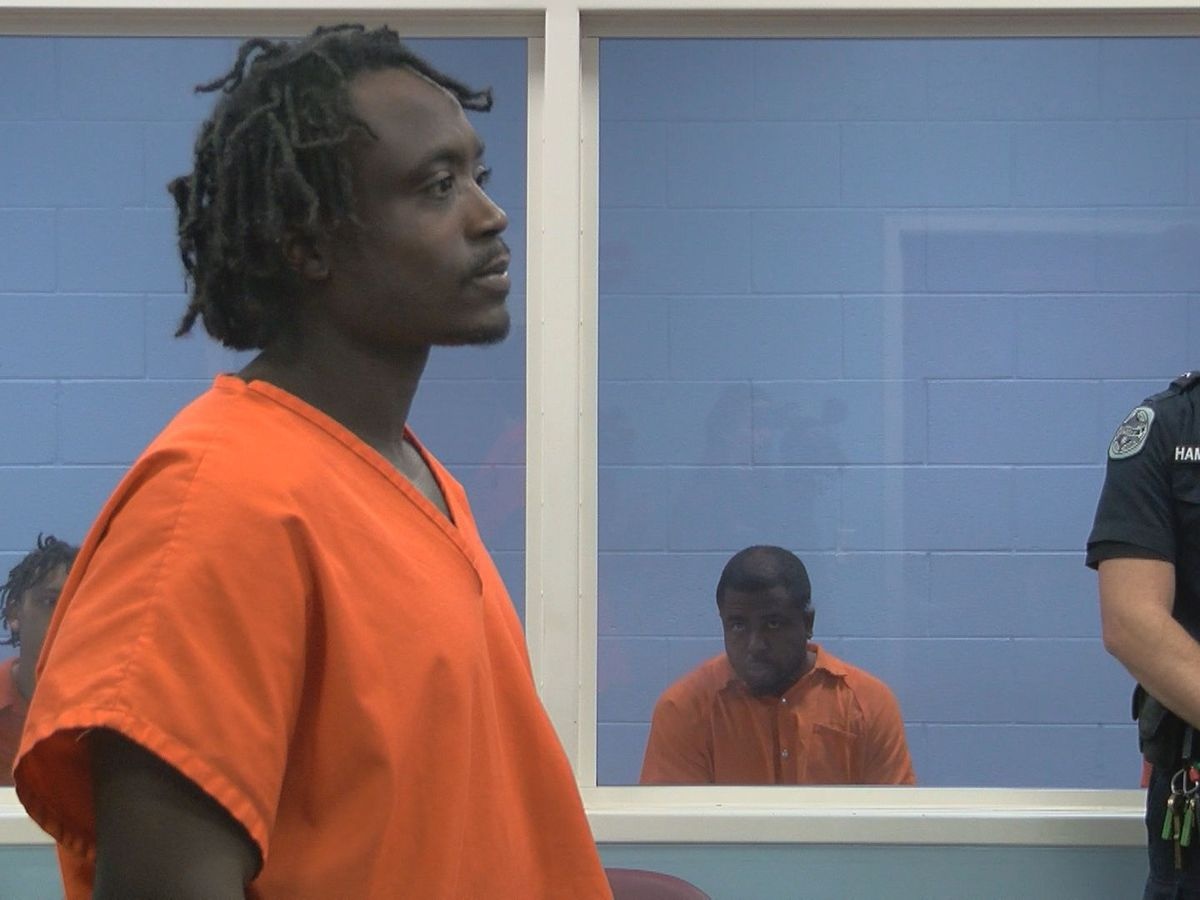 Bond denied for second suspect charged in connection to 2018 Horry County murder