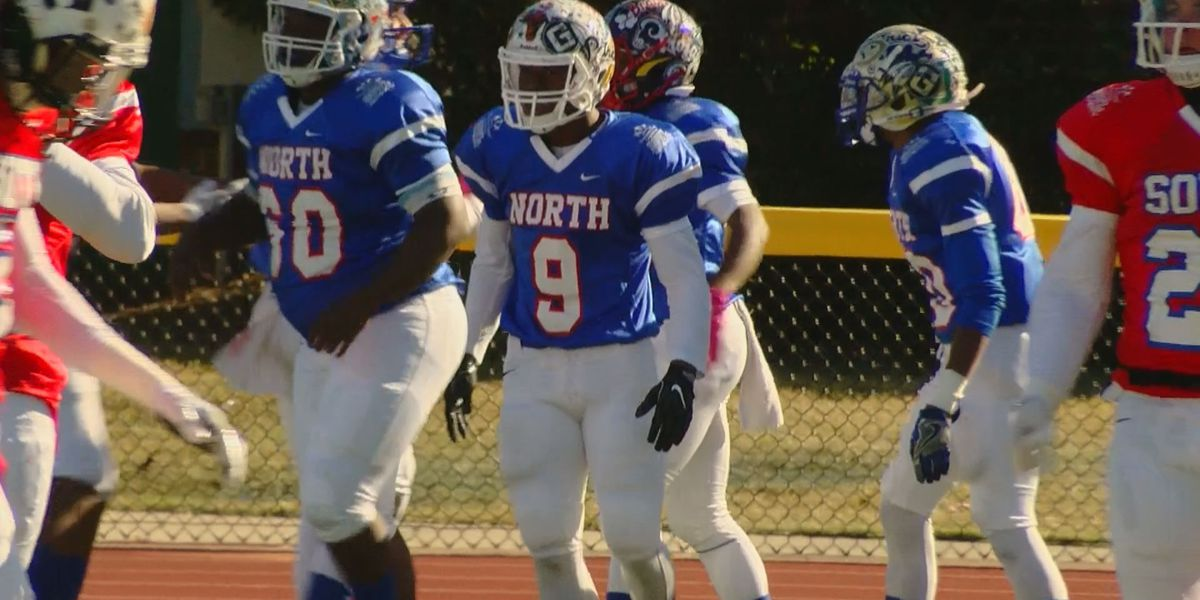 Defense propels North to 21-14 win over South