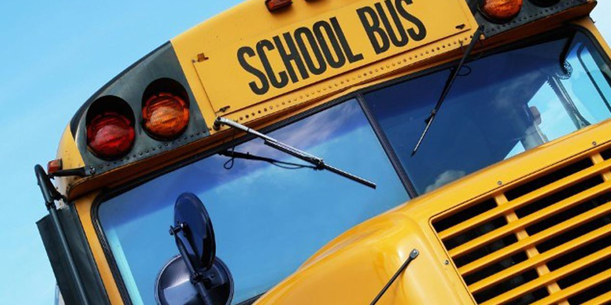 Lawsuit: 5-year-old SC student 'frequently' sexually assaulted on school bus