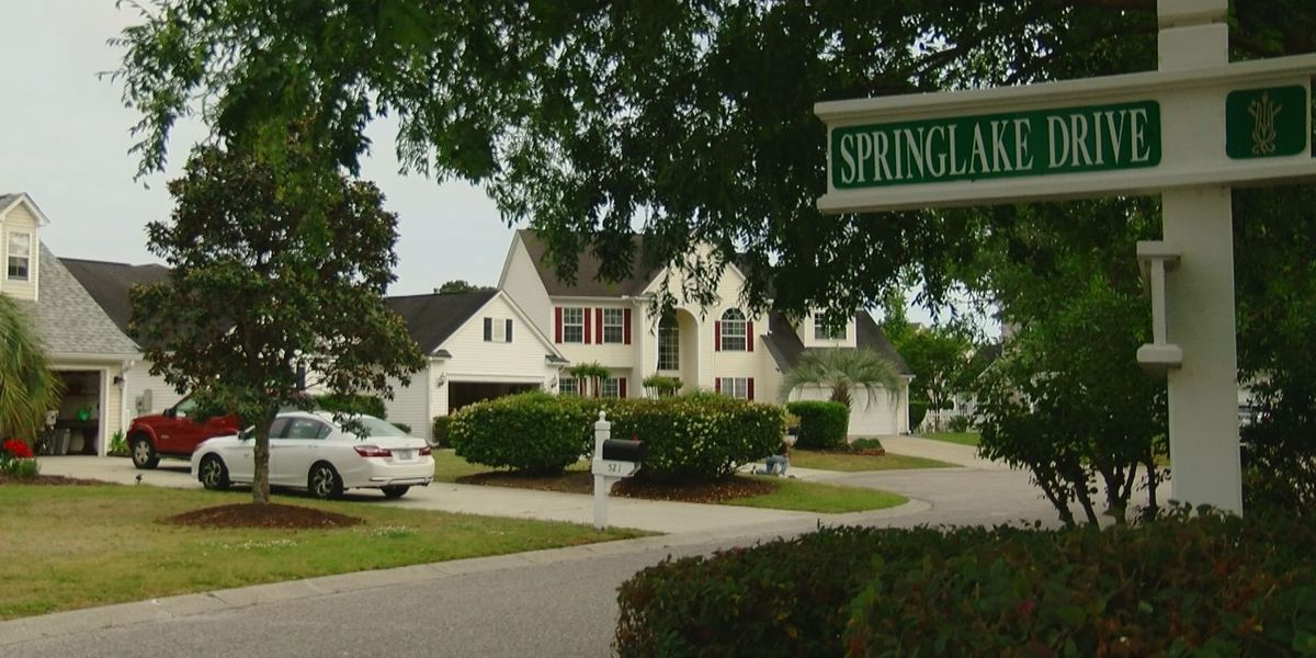Burglary in Carolina Forest makes neighbors anxious for more security