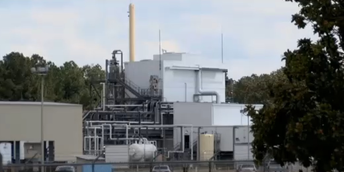 WMBF Investigates: How unsafe levels of GenX were found miles from production plant