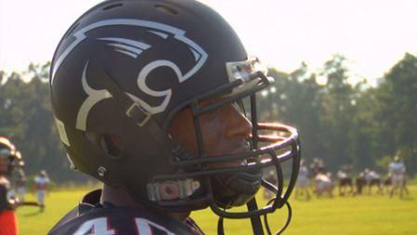 Carolina Forest Panthers Pigskin Preview