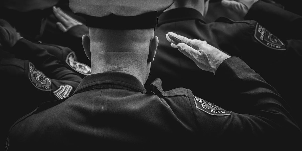Report: SC is the nation's 6th worst state for being a police officer