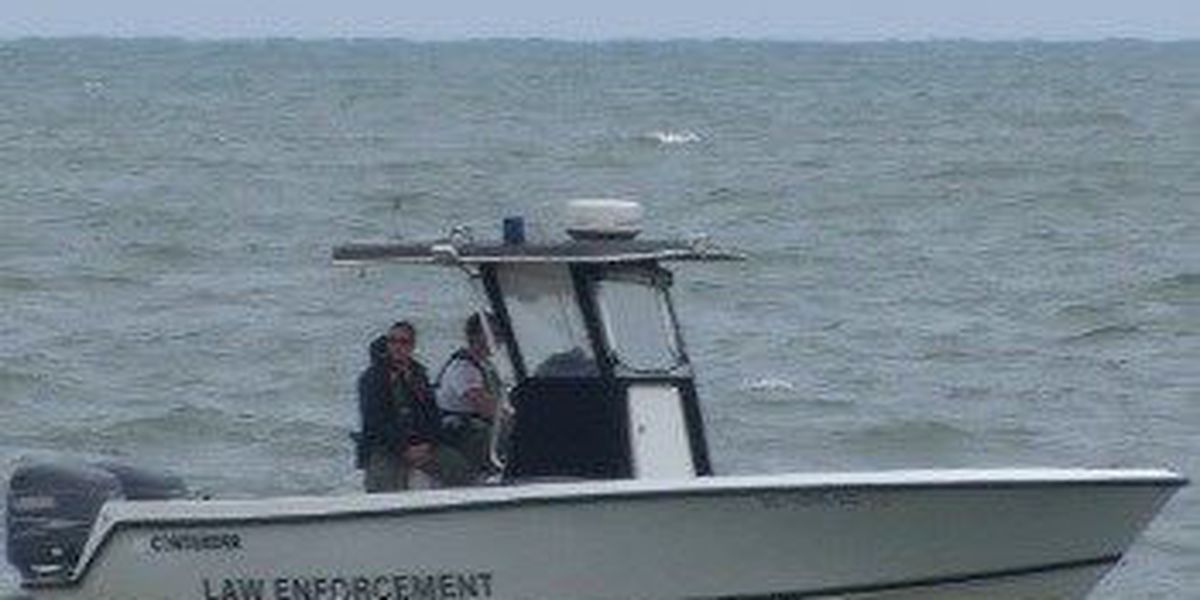 Emergency crews recover body of missing swimmer