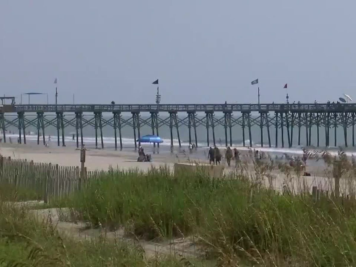 Myrtle Beach ranked as one of the top 100 cities for STD cases