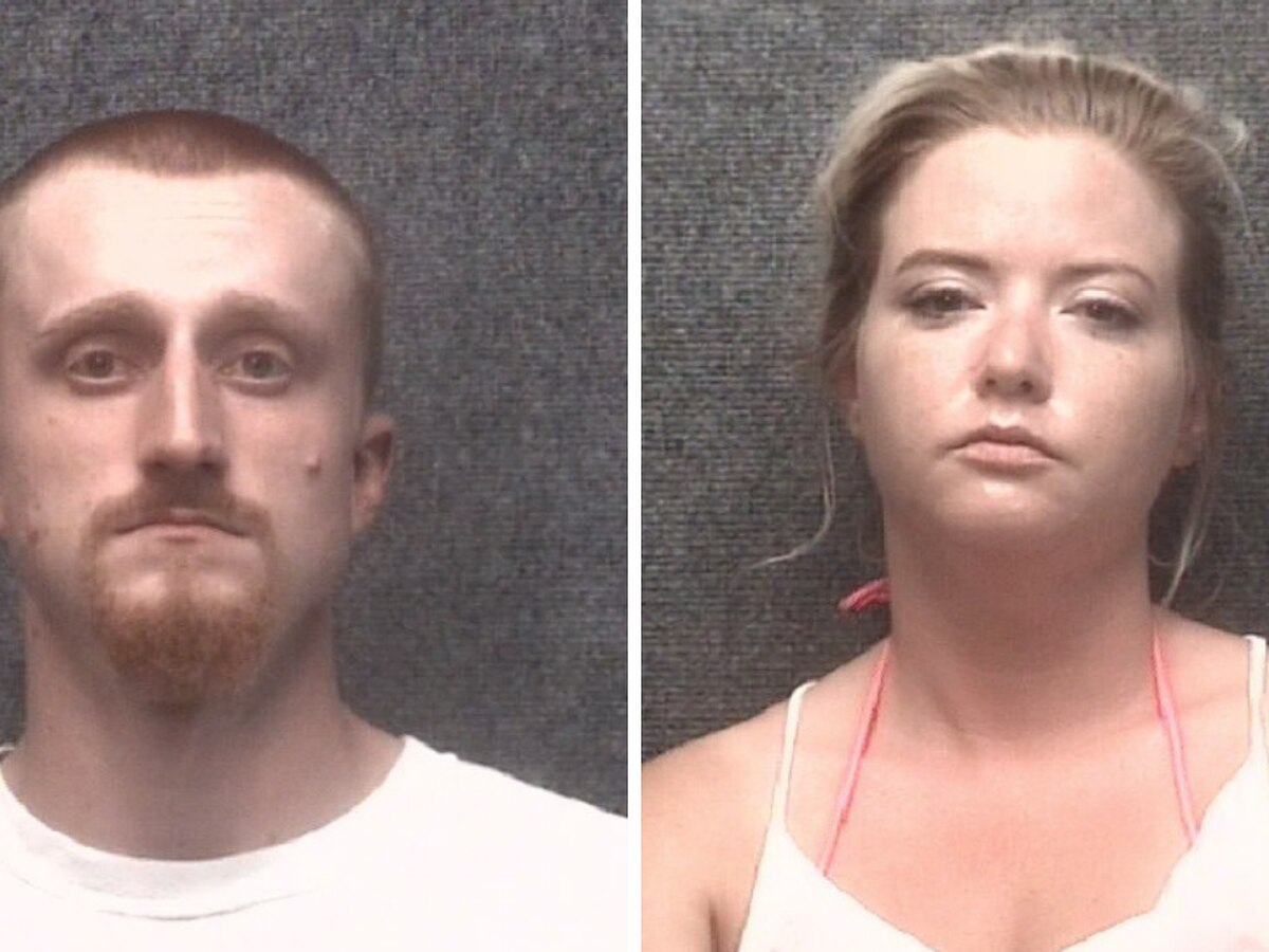 Warrants: Kids left in Myrtle Beach motel room with loaded gun while parents went to bar