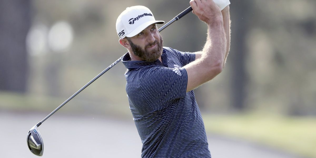 CCU alum Dustin Johnson wins 2020 Masters