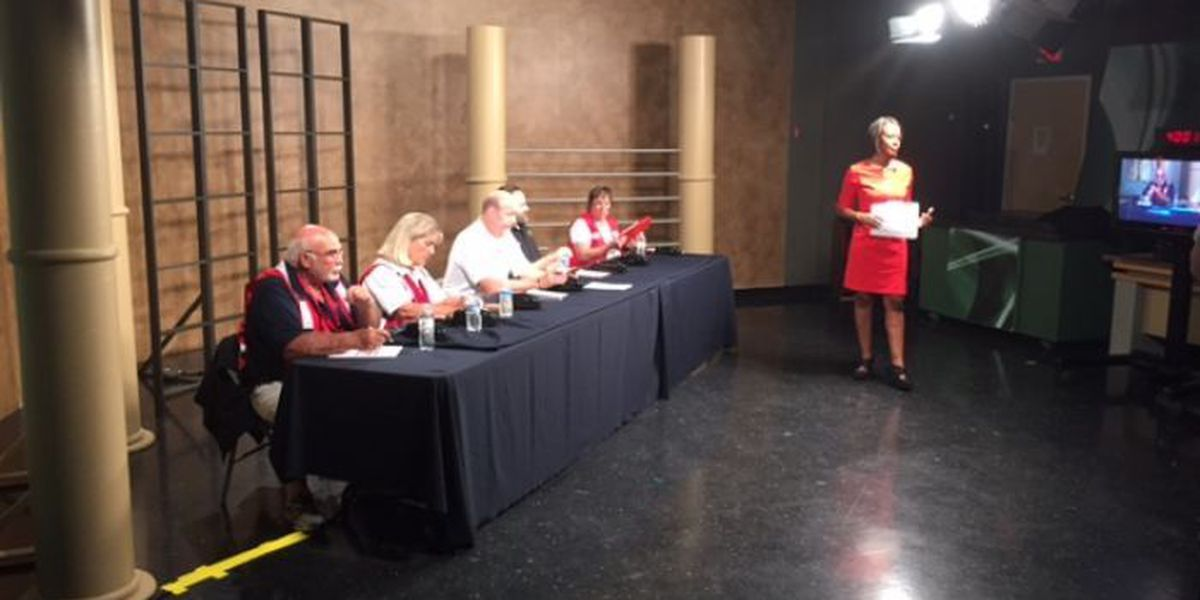Call 843-848-8000 to donate to flood relief now