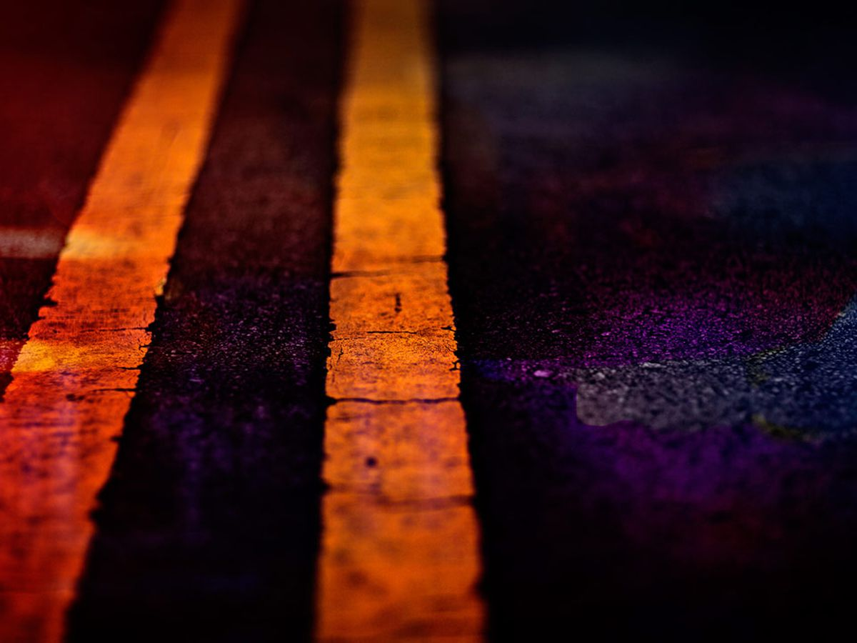 Crash blocks lanes of Highway 17 near the Georgetown County Airport