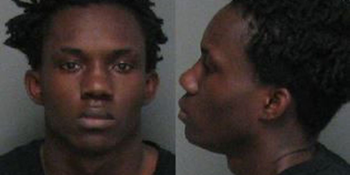 Darlington man charged with attempted murder following Magnolia Mall shooting