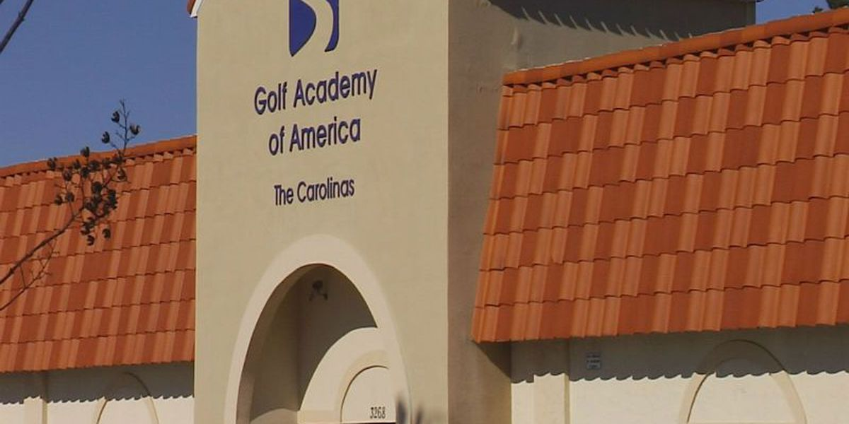 Local golf academy expanding school to boost enrollment