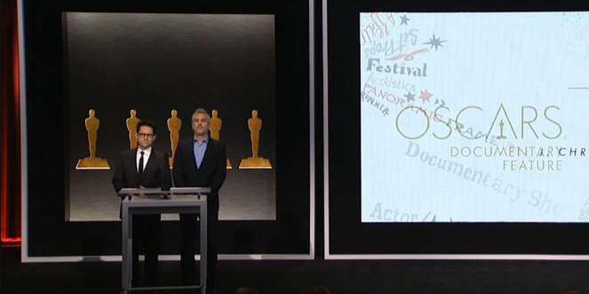 WATCH LIVE: 87th Academy Award Nominations Announced
