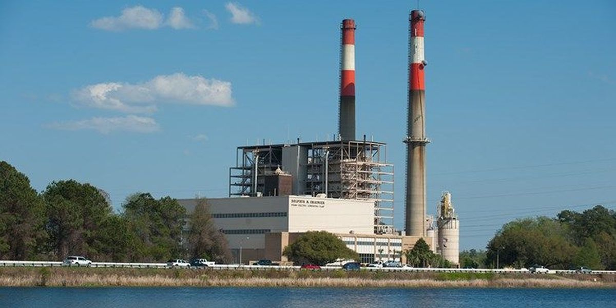 Mud from coal ash pit accidentally dumped into Waccamaw River, report says