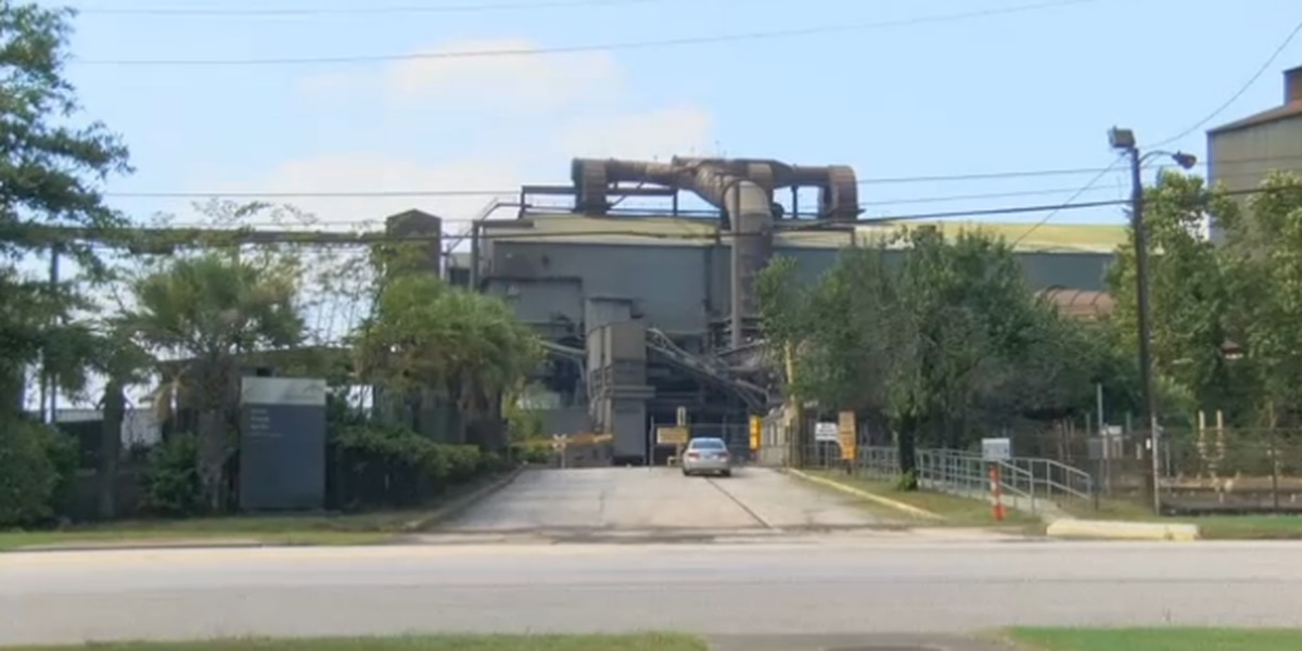 Georgetown planning commision votes against rezoning after warning it could kill plans to reopen steel mill
