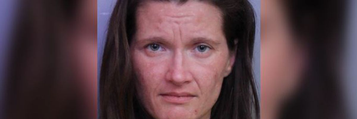 Wife suspected of murder claims she tripped and accidentally stabbed husband