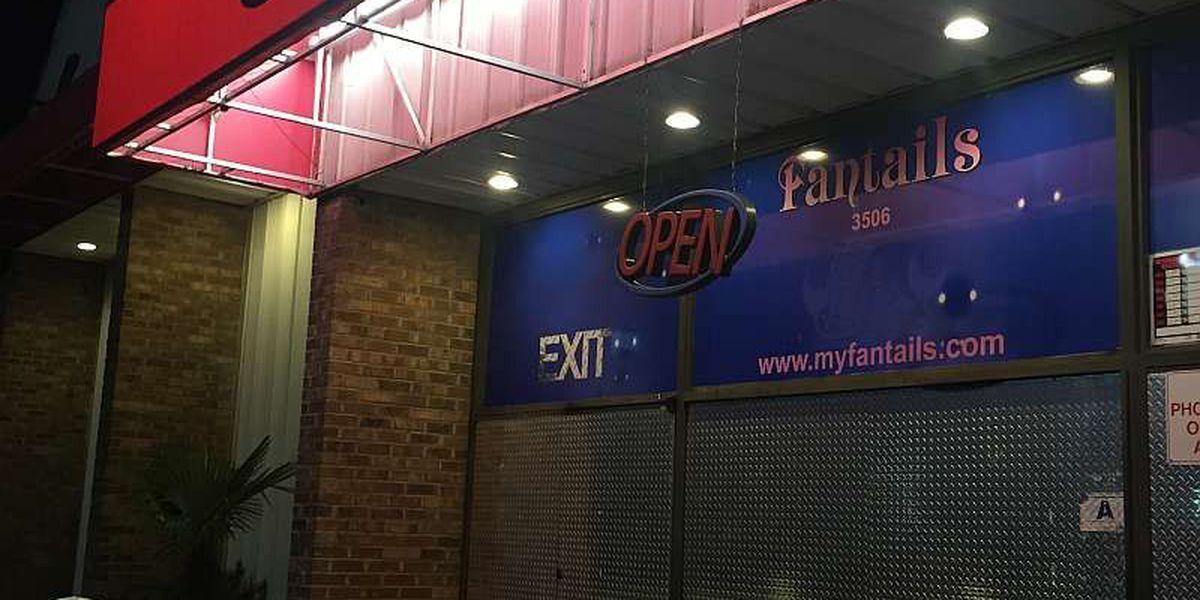 Consider This: Closed strip club still a community risk