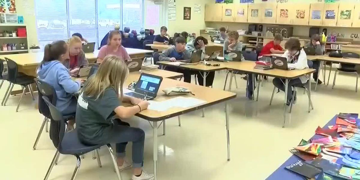 Horry County Schools will continue with hybrid learning model