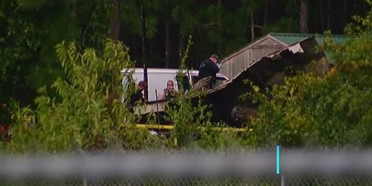 Deadly Hartsville fire being investigated as homicide