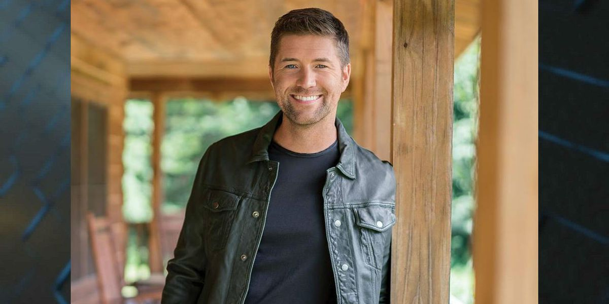 Bus crashes carrying country singer Josh Turner's road crew